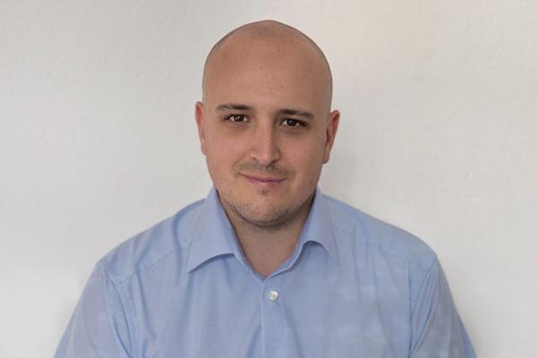 Christophe Gaudin