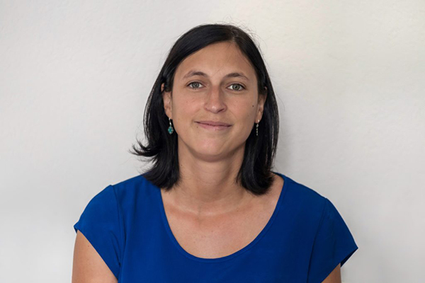 Silvia Arroyo