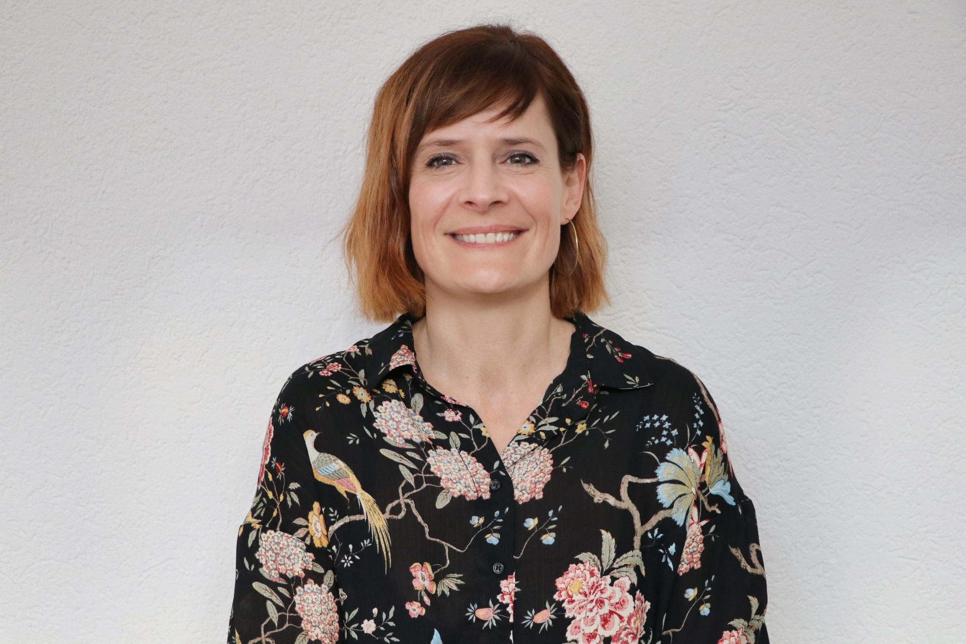 Mélanie Germanier